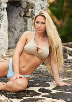 Swimsuit USA MicroMAG – Kindly Myers – Issue 4