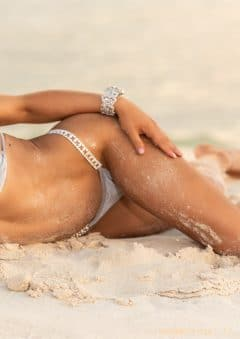 Swimsuit USA MicroMAG – Kristen Rios – Issue 3
