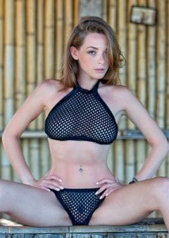Crush Magazine – August 2020 – Liz Lemmonn