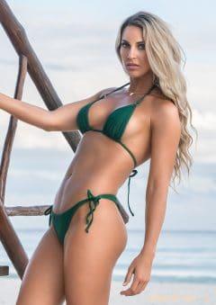 Swimsuit USA MicroMAG – Lara Zafir