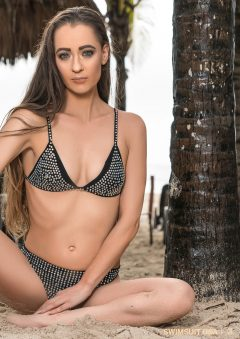 Swimsuit USA MicroMAG – Lindsey Sterling – Issue 3