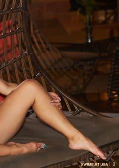 Swimsuit USA MicroMAG – Nicole Procyk