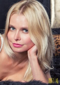 Soft Magazine – August 2020 – Olga Loginova