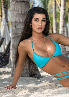 Swimsuit USA MicroMAG – Bree Connor