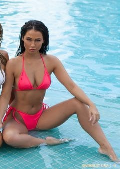 Swimsuit USA MicroMAG – Demi Brady – Issue 5