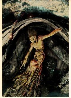 Cosmic Horror Monthly #1