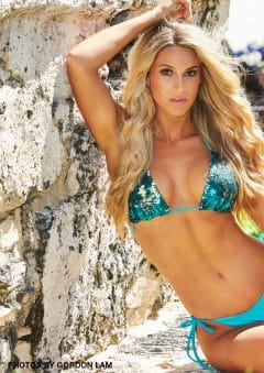 Swimsuit USA MicroMAG – Lara Zafir – Issue 3