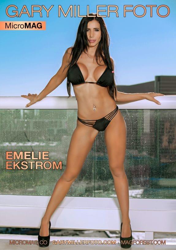Gary Miller Foto MicroMAG - Emelie Ekstrom - Issue 2