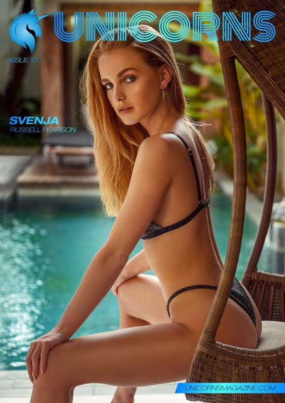 Unicorns Magazine - September 2020 - Svenja