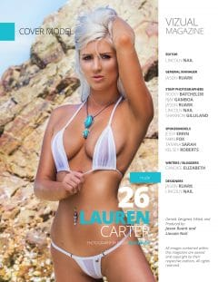 Vizual Magazine Vol 4 – May 2015