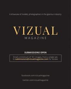Vizual Magazine Vol 1 – November 2014