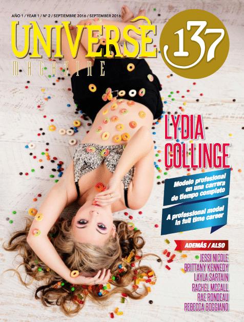 September 2016 – Universe 137