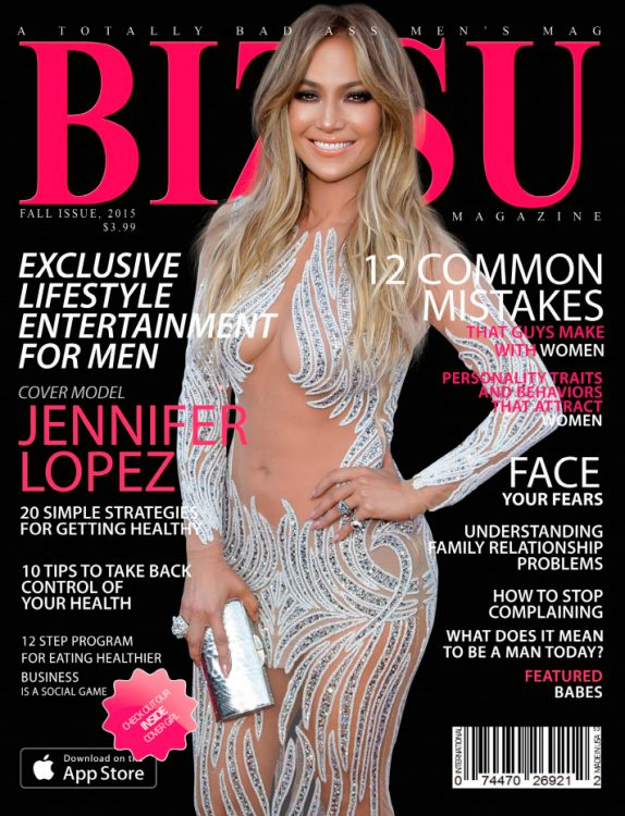 Bizsu Magazine