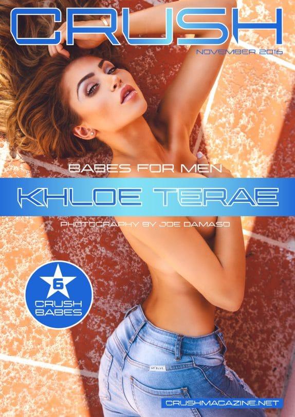 Khloe Terae