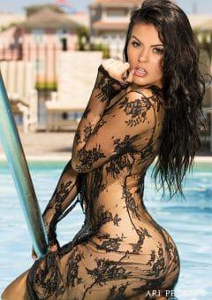 Ari Perez MicroMAG – Jenna Nicole