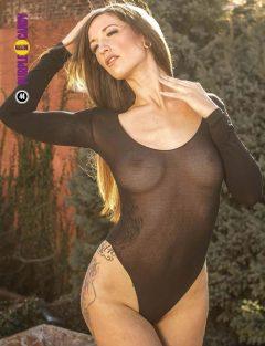 Purple Candy Magazine – March 2017