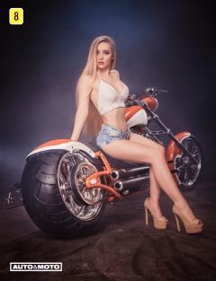 Auto & Moto Magazine – June 2017