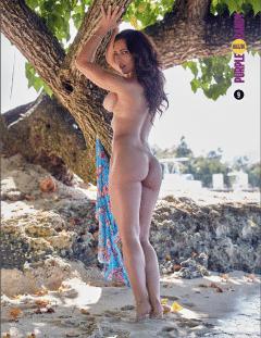 Purple Candy Magazine – June 2017