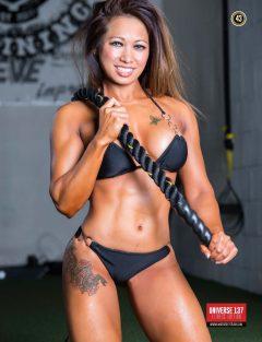 Universe 137 Magazine – Fitness Edition – June – July 2017