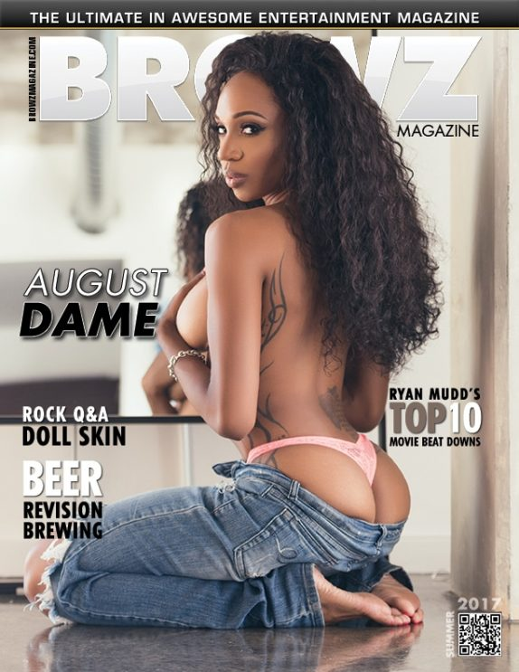 Browz Magazine – Summer 2017