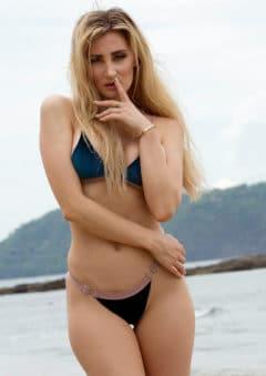 Vanquish Magazine – IBMS Costa Rica – Part 5 – Ashleigh Claire