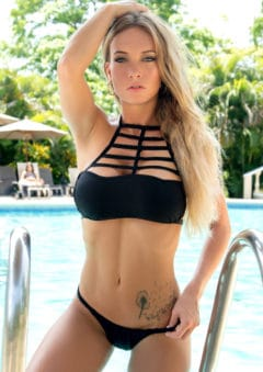 Vanquish Magazine – IBMS Costa Rica – Part 4 – Deanna Greene