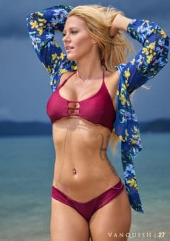 Vanquish Magazine – IBMS Costa Rica – Part 10 – Kindly Myers