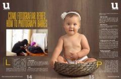Unique Magazine – August – Sept 2017