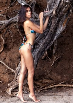Artemis MicroMAG – Kylie Zamora