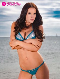Bikini Plus Magazine – April 2018