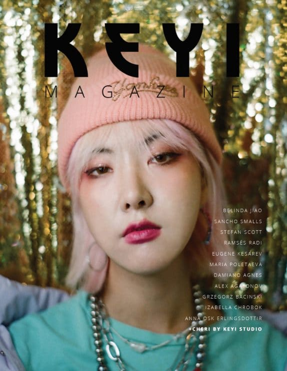 Keyi Magazine – March 2020